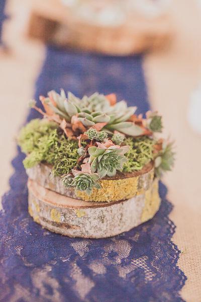 Decoration florale Lucie Remy